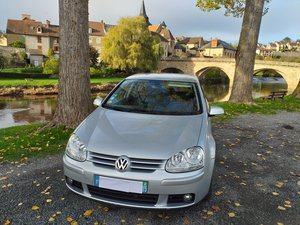 2005 VW Golf V In Good Condition Fast LHD