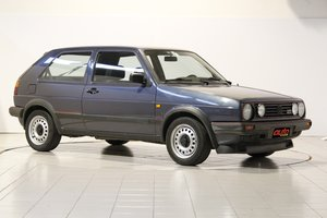 Picture of 1988 volkswagen Golf GTI