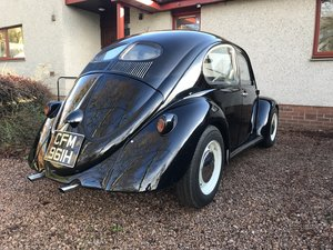 1969 VW Beetle Fully Restored  For Sale