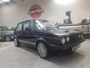 1983 Volkswagen Golf GTI Mk1 For Sale