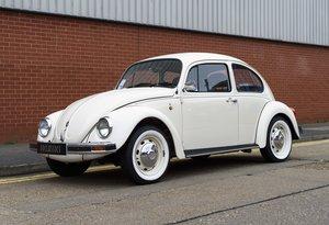 2003  Volkswagen Beetle Última Edición (LHD)
