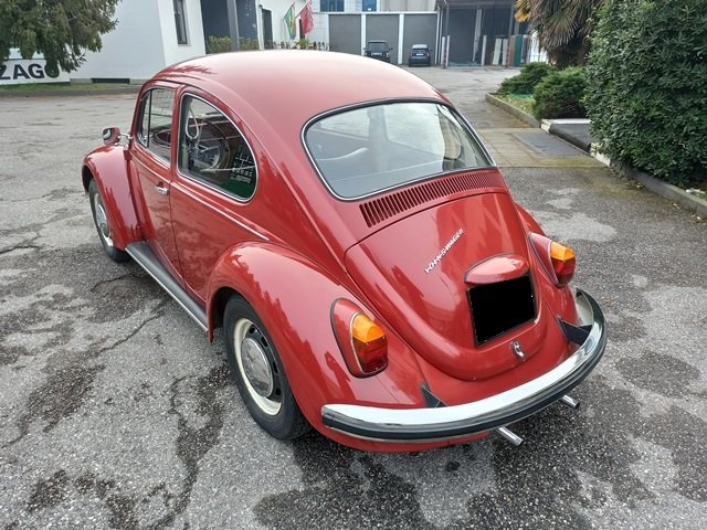 Volkswagen - Beetle - 1968 For Sale (picture 2 of 6)