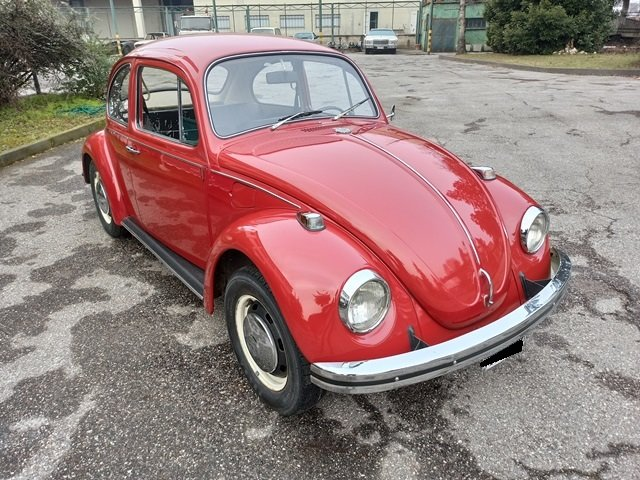 Volkswagen - Beetle - 1968 For Sale (picture 3 of 6)