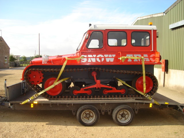 1987 SNOW TRAC For Sale (picture 2 of 6)