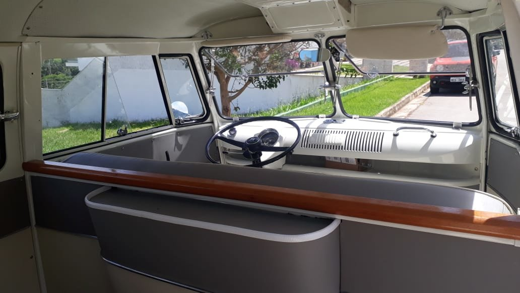 1966  AAA Quality 11 window bus For Sale (picture 3 of 6)