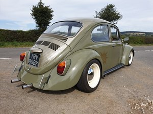 1972 VW Beetle 1300 Fully restored  For Sale