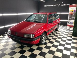 1989 VW PASSAT B3  1.8 perfect condit