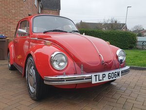 1973 Beetle 1303 For Sale