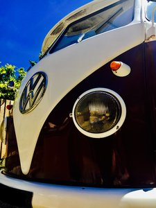 Picture of 1961 1964 VW Splitscreen Camper van