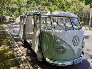 1967 Volkswagen Splitscreen 23 Window LHD