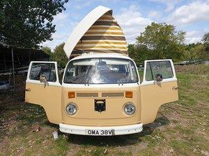 1979 Volkswagen Devon Moonraker
