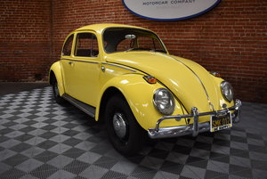 Picture of 1966 Volkswagen Beetle For Sale