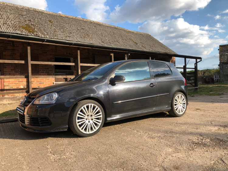 2006 golf r32 mk5 For Sale (picture 2 of 5)