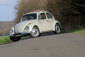 1969 – Volkswagen Beetle 1200 For Sale by Auction