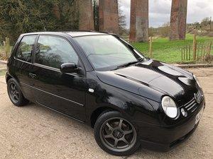 Volkswagen Lupo 1.0 SE | 55,000 Miles | Just Serviced | 2002