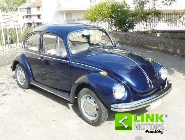 1972 Volkswagen Maggiolone 1200 For Sale (picture 3 of 6)