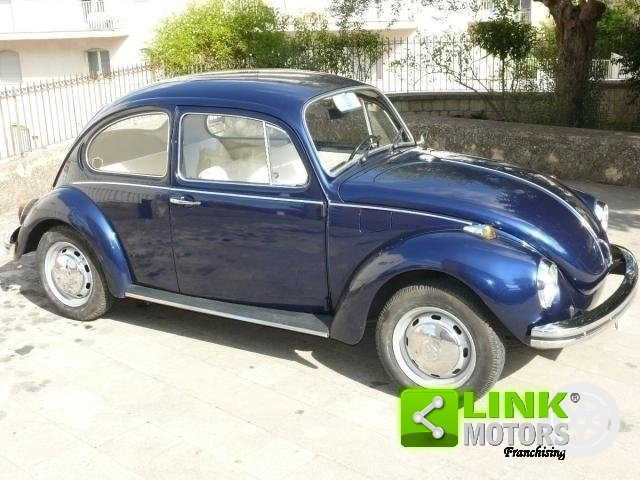 1972 Volkswagen Maggiolone 1200 For Sale (picture 4 of 6)