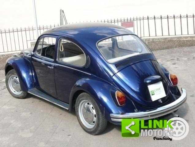 1972 Volkswagen Maggiolone 1200 For Sale (picture 6 of 6)