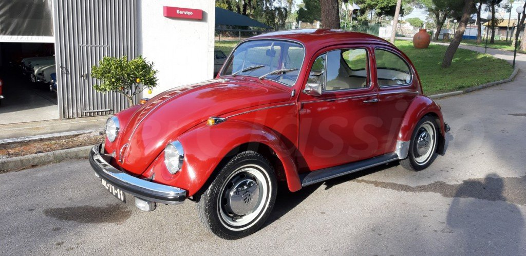 1967 VW Beetle For Sale (picture 1 of 6)