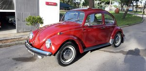 1968 VW Beetle For Sale
