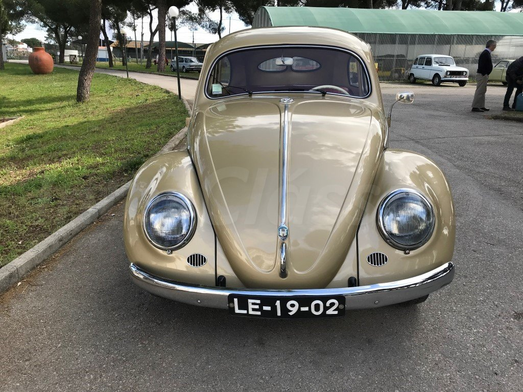1953 VW Oval Split totally restored For Sale (picture 3 of 6)