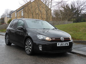2011 VW Golf 1.4 TSI GTI REPLICA + FULL LEATHER