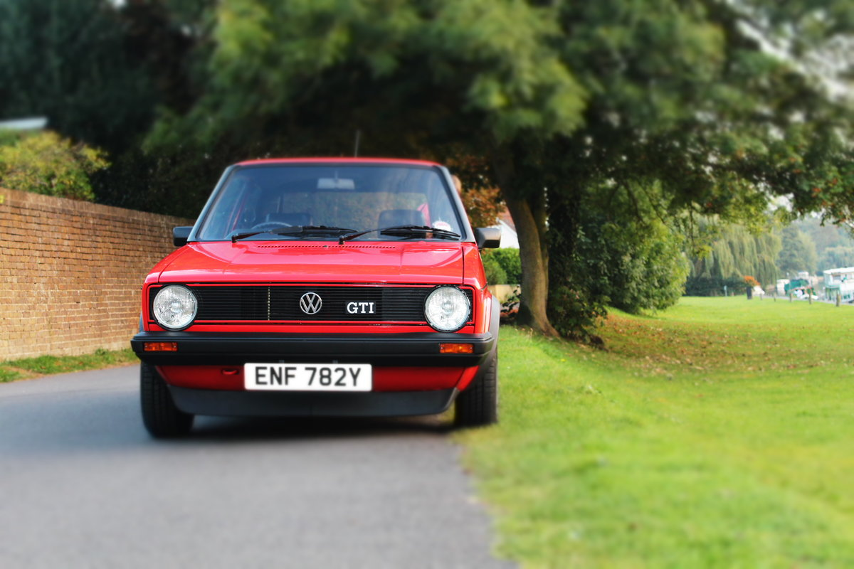 1991 Volkswagen Golf GTI's WANTED * MK1,MK2,MK5 * For Sale (picture 1 of 1)