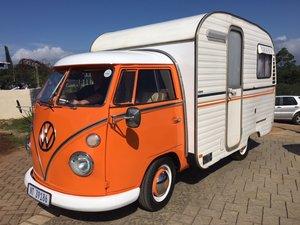 1975 Volkswagen Split Screen Camper  For Sale