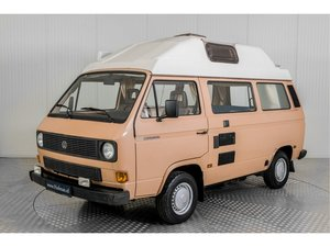 Picture of 1986 Volkswagen Transporter T3 Camper Eurec + trailer For Sale