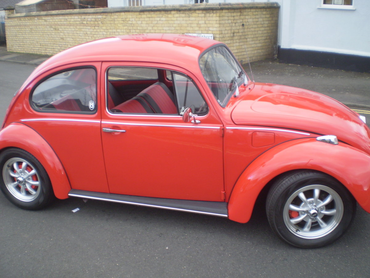 1971 Vw beetle  SOLD (picture 1 of 6)