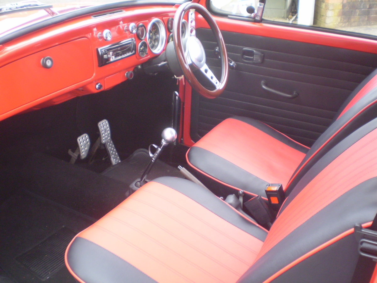 1971 Vw beetle  SOLD (picture 3 of 6)