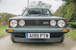 Picture of 1983  VW Mk1 Golf GTI  SOLD