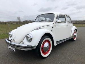 Picture of  1969 Volkswagen Beetle 1300 SOLD