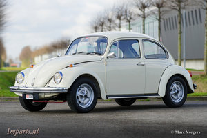 1974 Excellent VW Beetle 1600 (LHD) For Sale