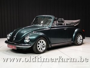 Picture of 1973 Volkswagen Kever Cabriolet '73 For Sale