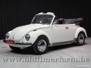 Picture of 1973 Volkswagen 1303 Kever Cabriolet '73 For Sale