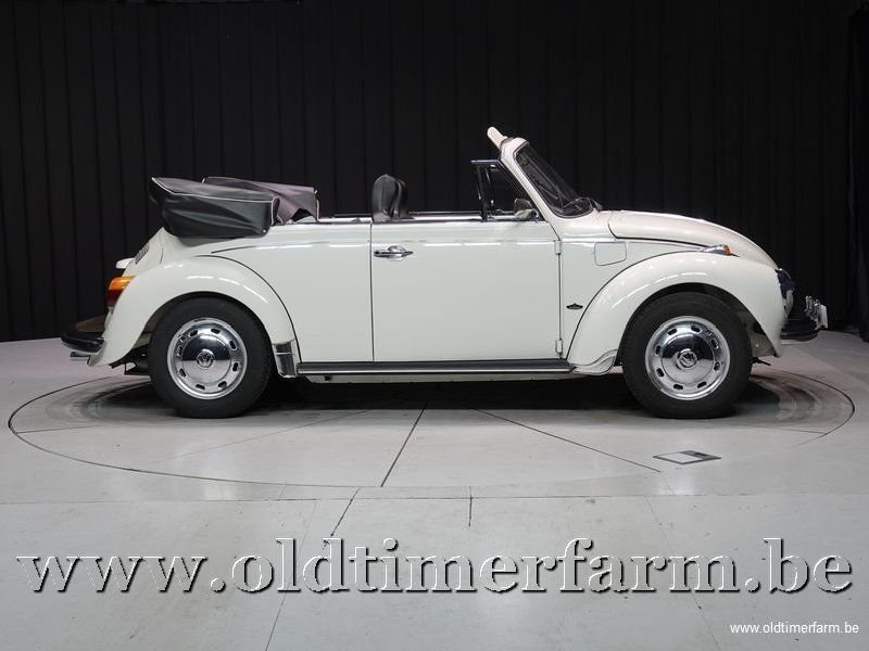 1973 Volkswagen 1303 Kever Cabriolet '73 For Sale (picture 3 of 6)
