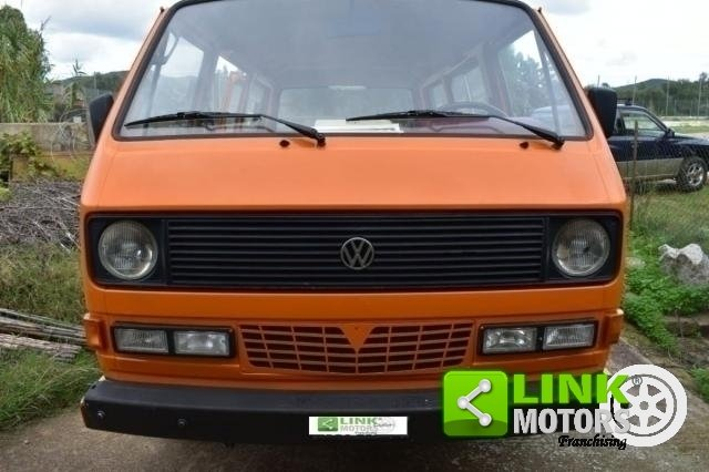 VOLKSWAGEN T3 / T25 1.6d ANNO1983 For Sale (picture 4 of 6)