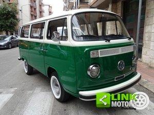 Volkswagen T2 De Luxe 1973 For Sale