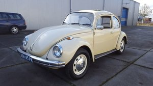 Volkswagen Beetle 1302 1971 Sunroof For Sale