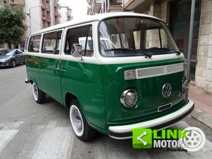 Volkswagen T2 De Luxe 1973 For Sale