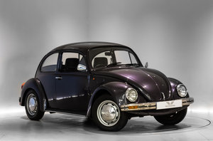 1997 Fantastic Condition VW Beetle For Sale (picture 1 of 6)