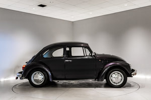 1997 Fantastic Condition VW Beetle For Sale (picture 2 of 6)