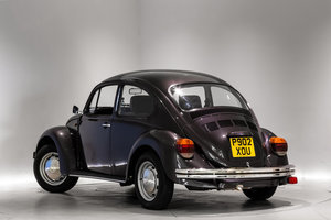 1997 Fantastic Condition VW Beetle For Sale (picture 3 of 6)