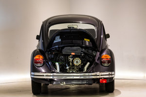1997 Fantastic Condition VW Beetle For Sale (picture 6 of 6)