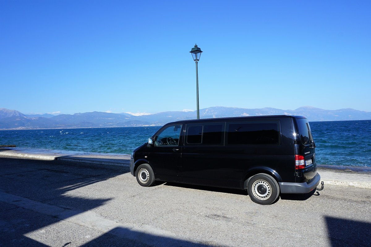 2010 VW Bus 2,0TD LWB 9seater For Sale (picture 6 of 6)
