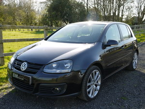 VW GOLF 2.0 TDI GT SPORT 5 DOOR DSG AUTO HATCHBACK