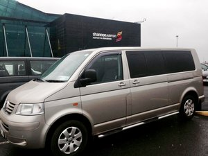 Vw Shuttle 174 lwb manual