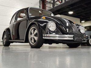 Volkswagen Beetle 1.6 beetle