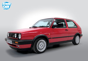 Picture of 1990 Volkswagen Golf GTi 16v *DEPOSIT TAKEN* SOLD